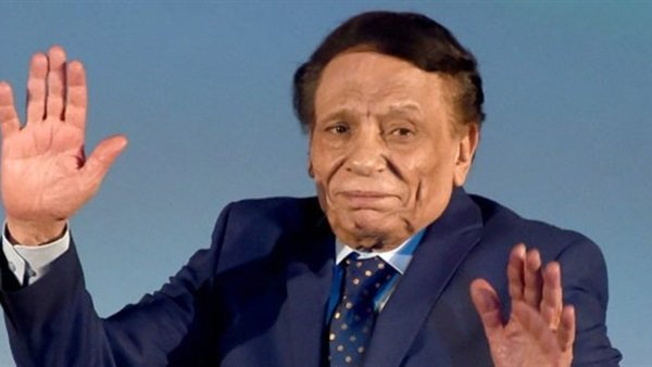 صورة حقيقة وفاة الفنان عادل إمام