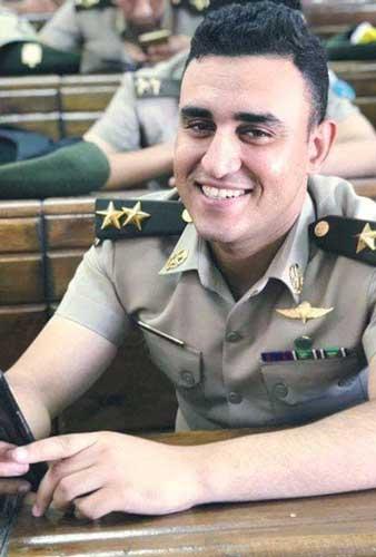 ملازم أول عمرو خالد