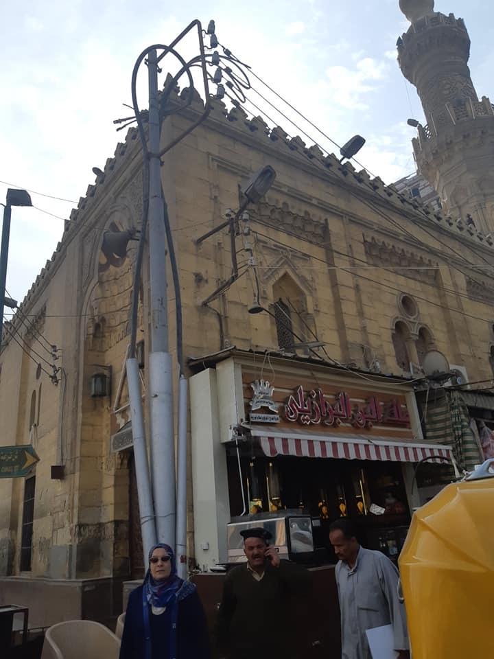 مسجد محمد علي بالشرقية