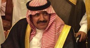 الأمير تركي بن عبدالله