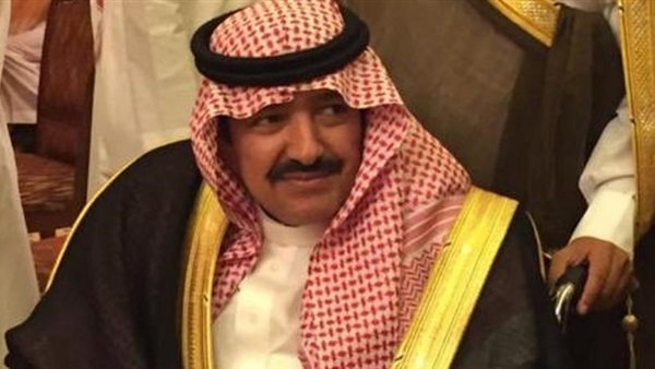 صورة السعودية تعلن وفاة الأمير تركي بن عبدالله آل سعود
