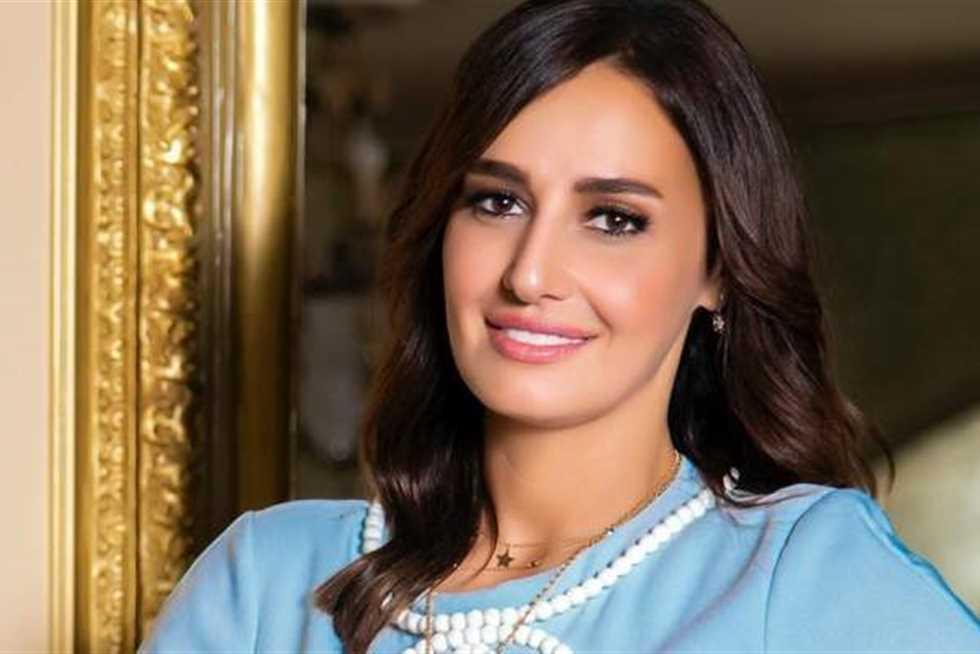 صورة رسميًا .. طلاق الفنانة حلا شيحة