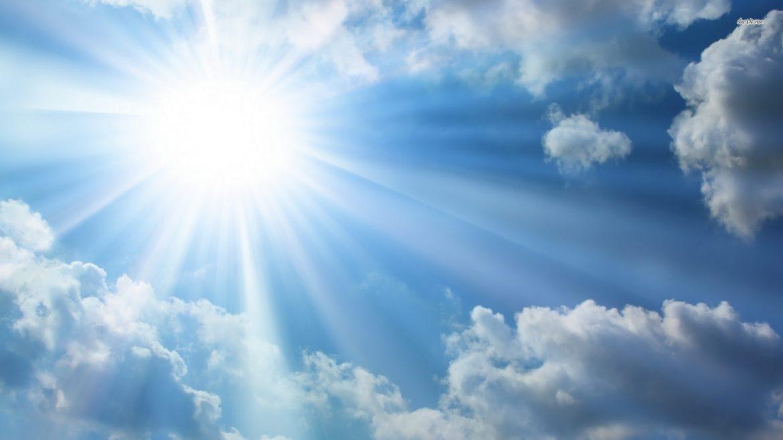 صورة تحذيرات من النظر للشمس الخميس لهذا السبب