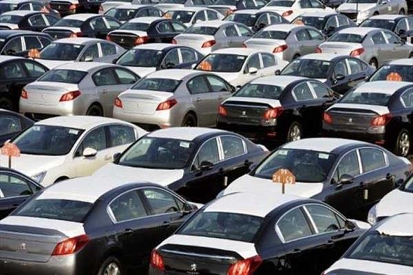 صورة انخفاض هائل لأسعار السيارات في مصر
