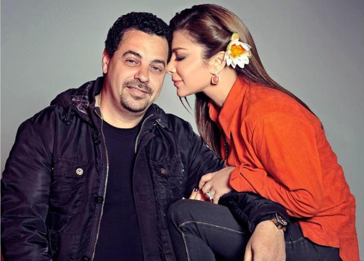 صورة تفاصيل طلاق أصالة نصري من زوجها المخرج طارق العريان