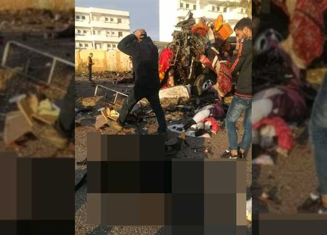 صورة وزارة التضامن تعلن صرف تعويضات لضحايا حادث بورسعيد