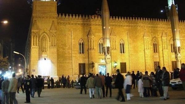 صورة دار الإفتاء ترد على حكم مقولة مدد يا سيدنا الحسين