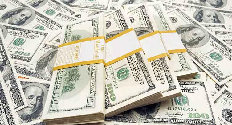 صورة أسعار الدولار اليوم الثلاثاء 17 ديسمبر بعد انخفاضها المفاجئ أمس