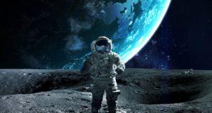 مسابقة الفضاء