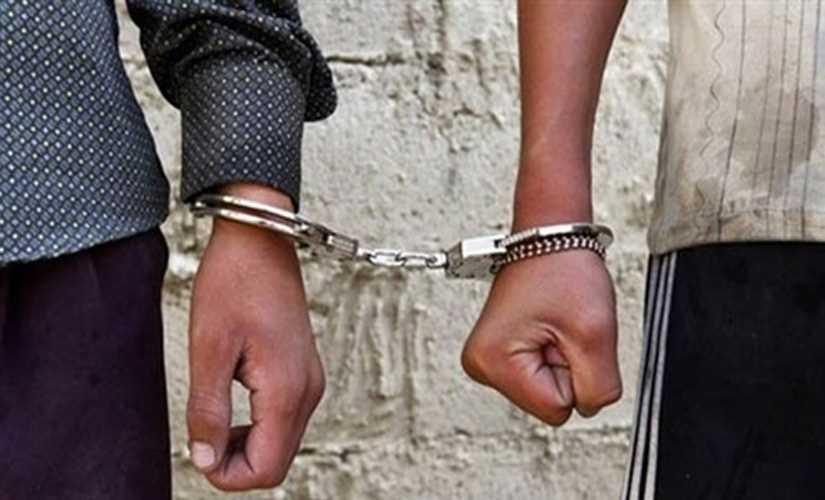 صورة ضبط 3 أفراد بحوزتهم 50 كيلو مواد مخدرة بالشرقية