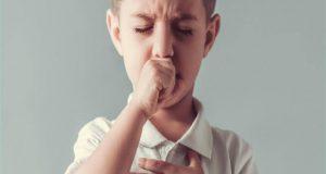طرق طبيعية تعالج الكحة عند الأطفال