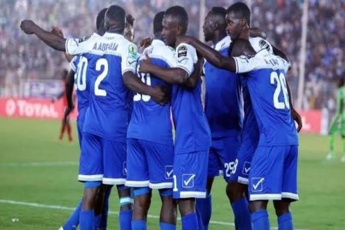 فريق الهلال السوداني