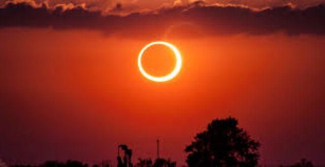 صورة الخميس المقبل أخطر ظاهرة فلكية بالأرض