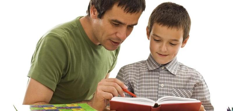 صورة 10 نصائح للتعامل مع الأطفال أثناء فترة الامتحانات