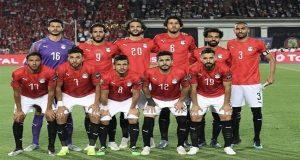 نجم منتخب مصر