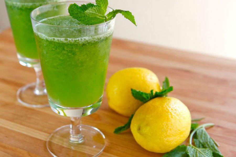 صورة 14 فائد لمشروب الليمون بالنعناع أبرزها خفض الوزن