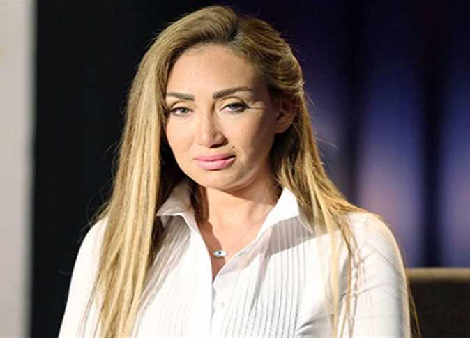 صورة سبب غلق ريهام سعيد لحسابتها الرسمية على مواقع التواصل الاجتماعي
