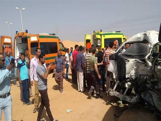 صورة حوادث الشرقية في أسبوع .. أب يقتل ابنه و 19 ضحايا تصادم ومشاجرة