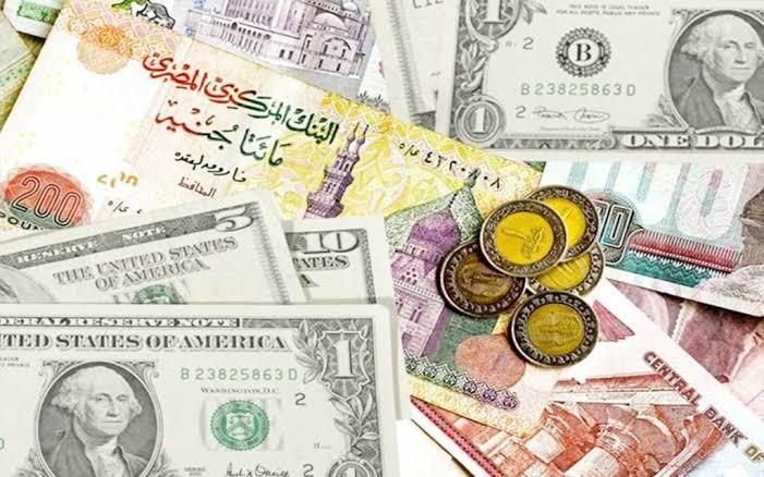 صورة تعرف على أسعار الدولار اليوم الإثنين 23 ديسمبر أمام الجنيه المصري