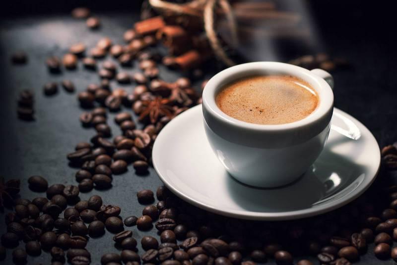 صورة أضرار تعرفها لأول مرة عند تناول القهوة