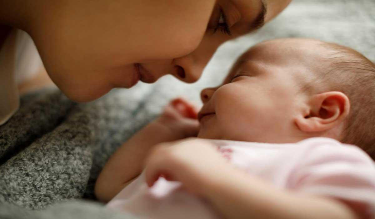 أعشاب لزيادة الحليب للمرضع