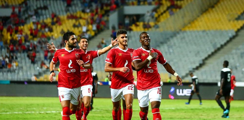 صورة قرار عاجل من الهلال السوداني قبل مواجهة الأهلي في دوري أبطال إفريقيا