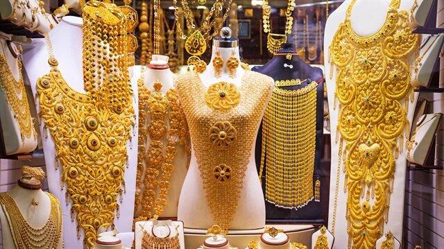 صورة أسعار الذهب في مصر اليوم الخميس