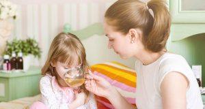 فوائد اليانسون للأطفال