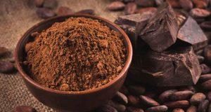 فوائد مشروب الكاكاو