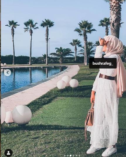 ملابس صيفي موضة 2020