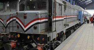 مواعيد قطارات الإسكندرية أسيوط