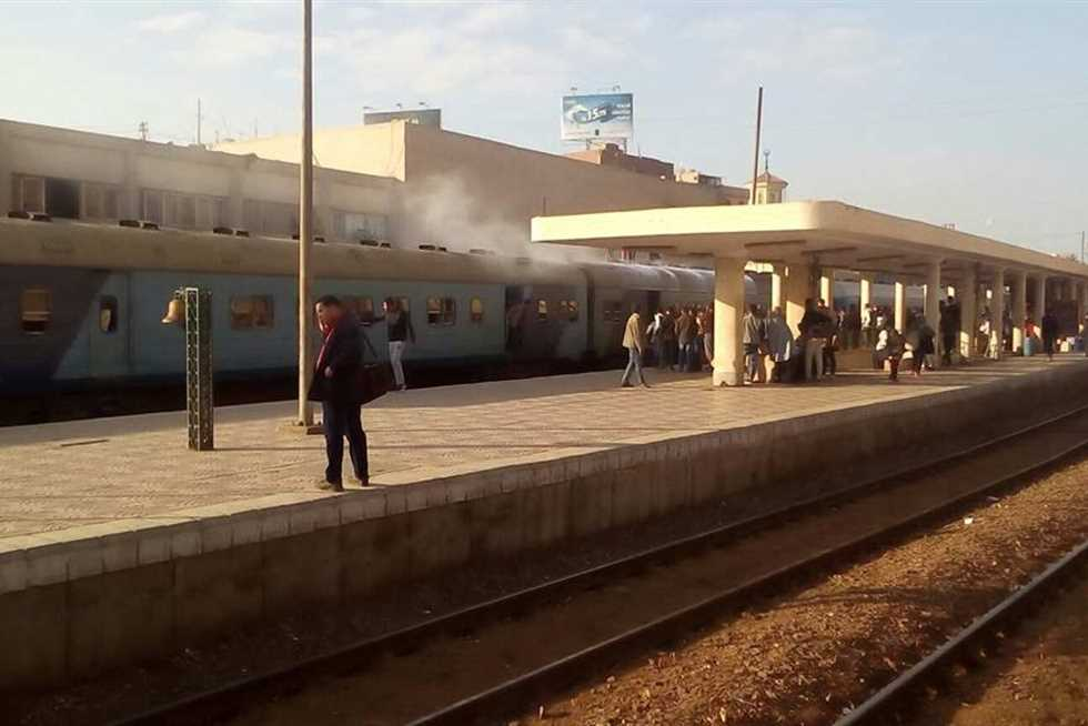 صورة مواعيد قطارات بنها المنوفية وأماكن التوقف وأسعار التذاكر