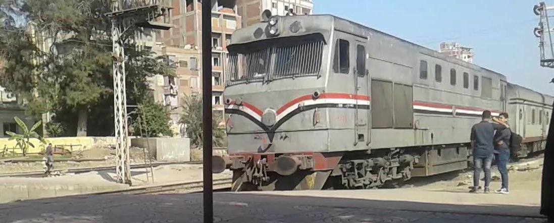 صورة مواعيد قطارات القاهرة طنطا وأماكن التوقف وسعر التذاكر