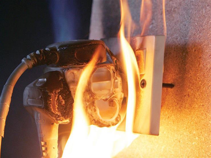 صورة تعرف على طرق تجنب الحرائق التي تسببها الأجهزة الكهربائية