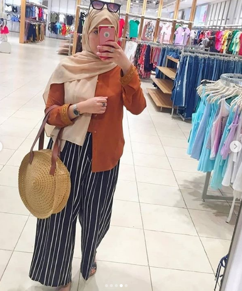 ملابس محجبات صيفي للتفصيل