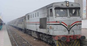 مواعيد قطارات الإسماعيلية الإسكندرية