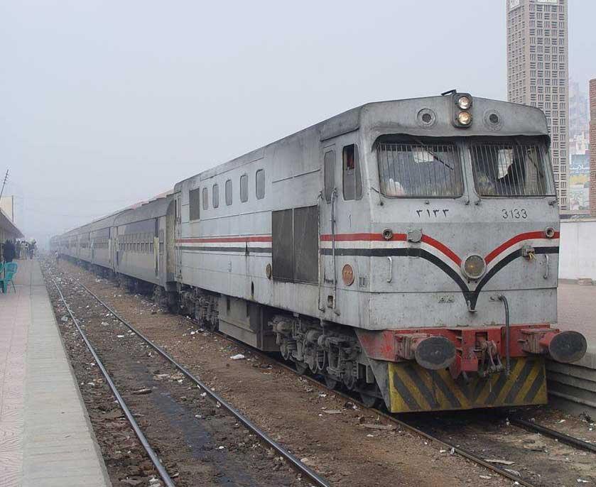 صورة مواعيد قطارات الإسماعيلية الإسكندرية وأسعار التذاكر