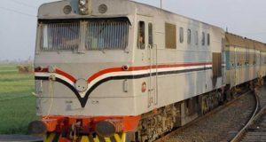 مواعيد قطارات الإسماعيلية أسيوط