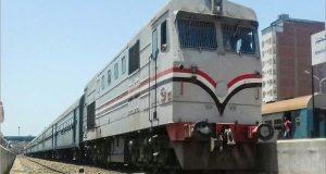 مواعيد قطارات المنصورة دمياط