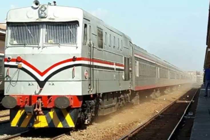 مواعيد قطارات الإسكندرية القاهرة
