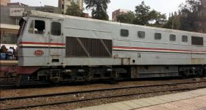 مواعيد قطارات المنوفية القاهرة