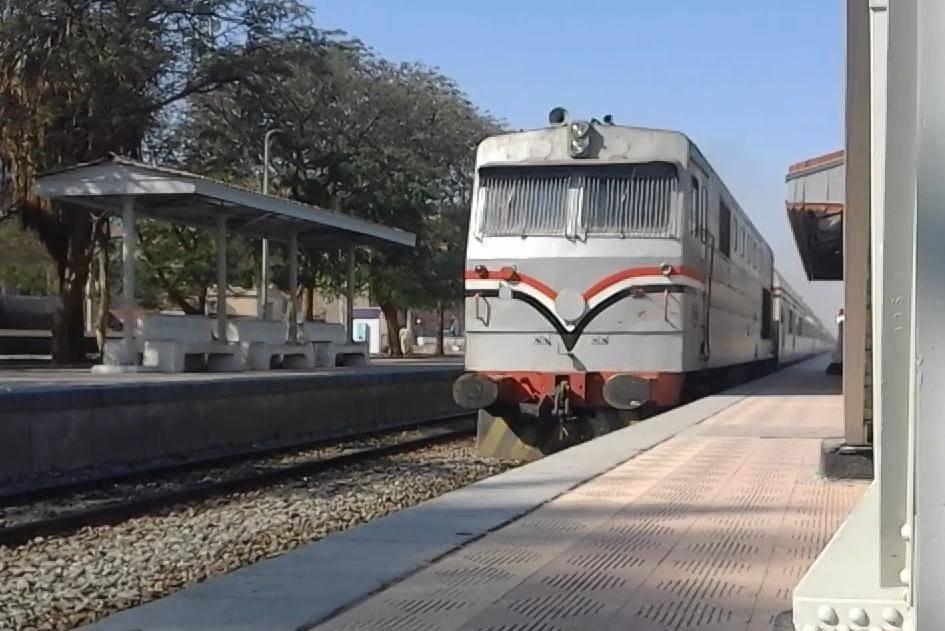 صورة مواعيد قطارات بنها القاهرة ومحطات التوقف وتوقيتات الوصول