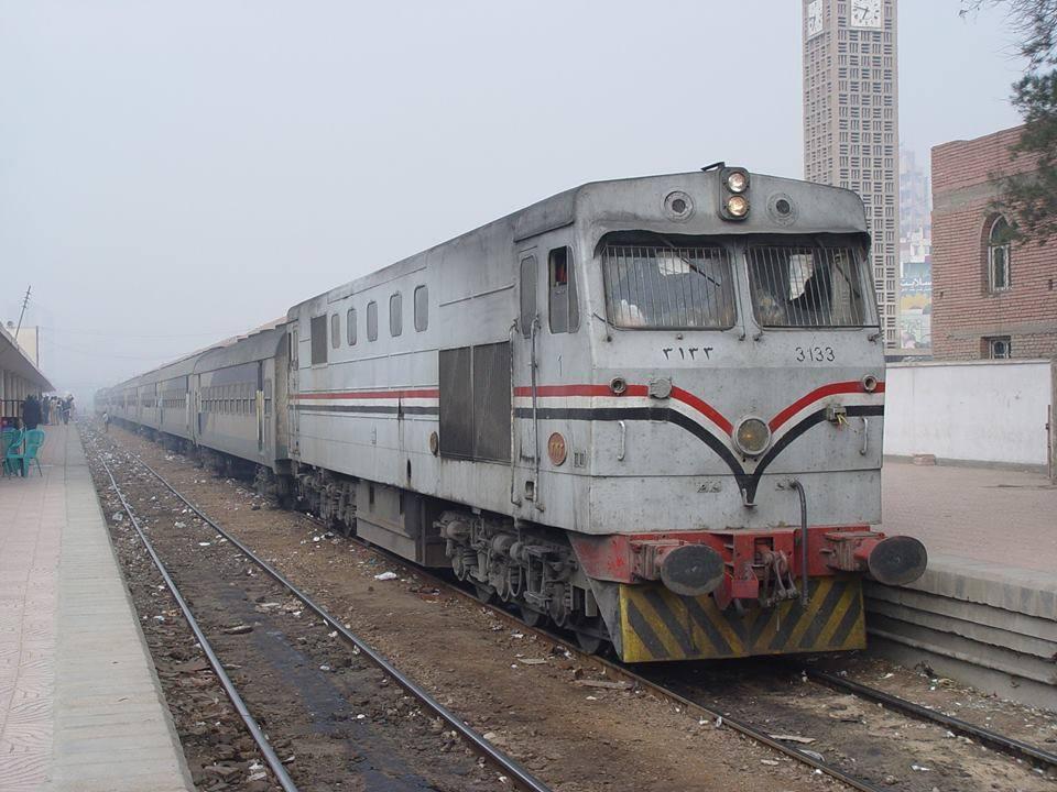 صورة مواعيد قطارات بنها المنصورة وأماكن التوقف وأسعار التذاكر