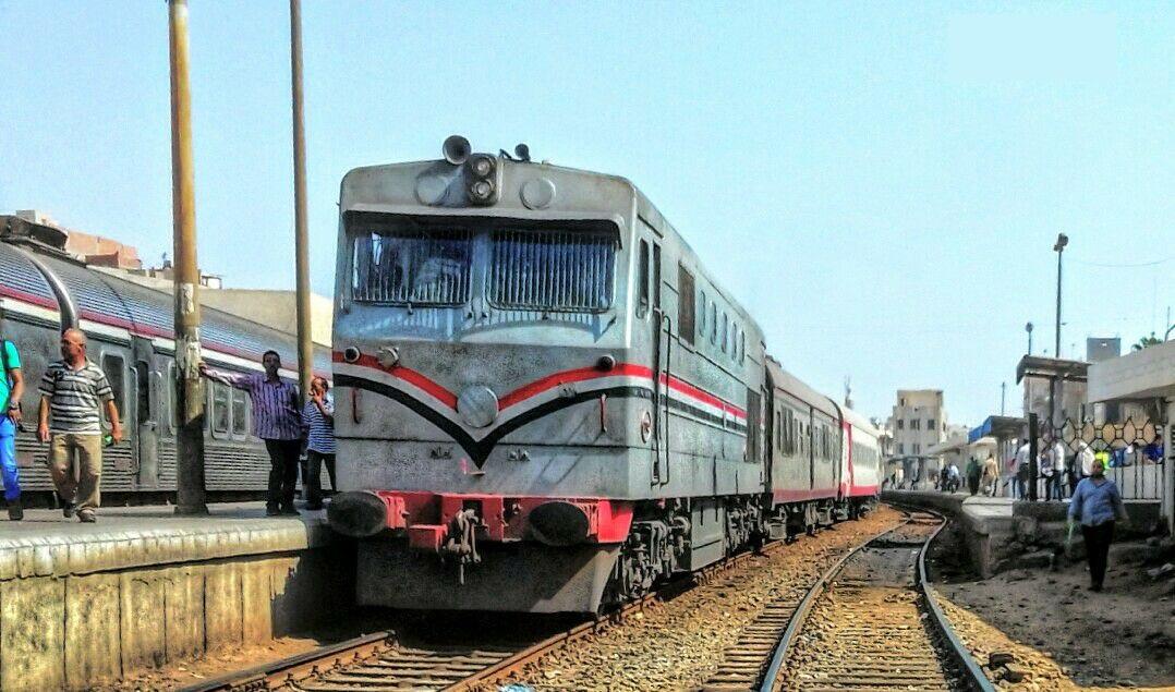 مواعيد قطارات بنها مرسى مطروح