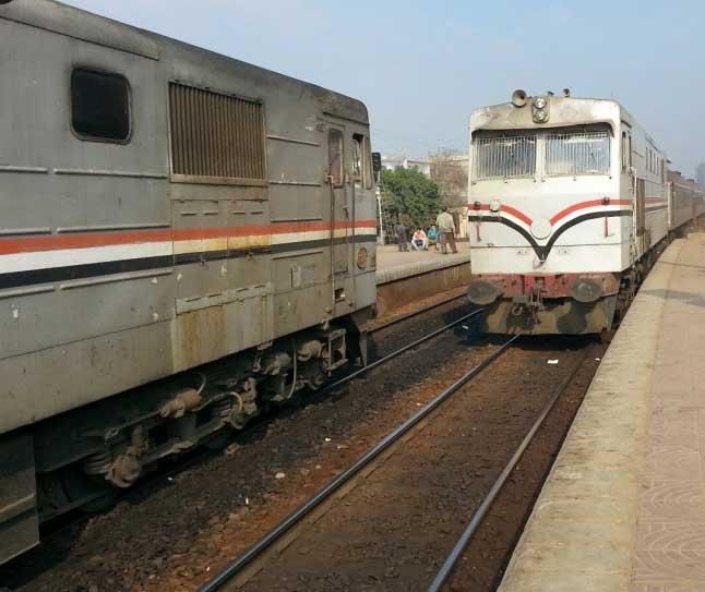 صورة مواعيد قطارات دمنهور الزقازيق وأسعار التذاكر وأماكن الوقوف