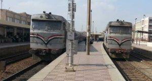 مواعيد قطارات دمياط القاهرة
