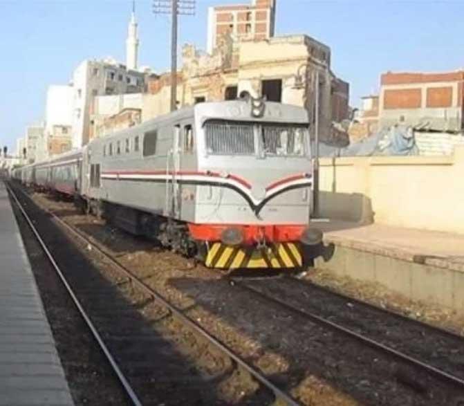 مواعيد قطارات الزقازيق بنها