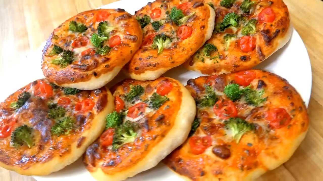 ميني بيتزا
