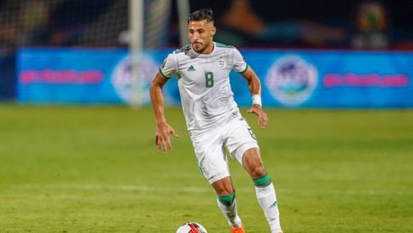 صورة طارق حامد يخسر جائزة أفضل لاعب في أفريقيا لحساب يوسف البلايلي