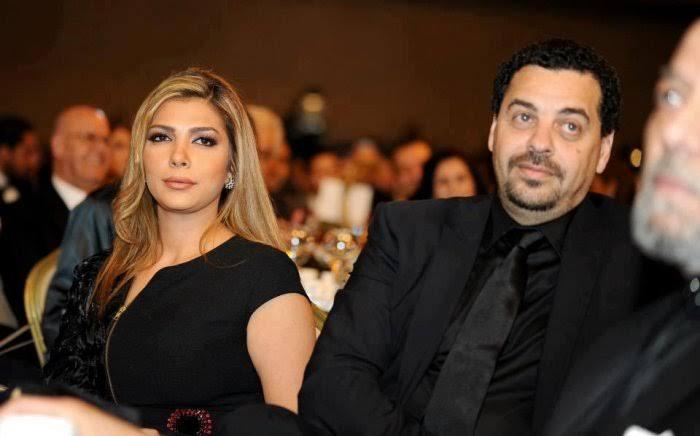 صورة أصالة نصري تعلن انفصالها رسميًا عن زوجها طارق العريان